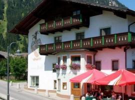 Hotel Restaurant Kröll