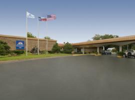 Americas Best Value Inn Fort Worth/Hurst, Richland Hills