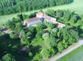 Chambre d'Hôtes Encatello, L'Isle-en-Dodon
