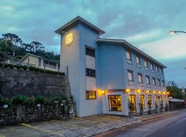 Pousada Il Villaggio, Santo Antônio do Pinhal