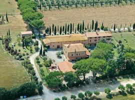 Agriturismo Il Pino, Scarlino
