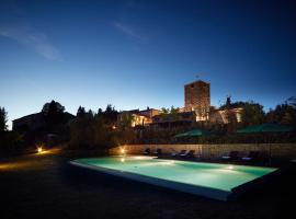 Relais Borgo Petrognano, Barberino di Val d'Elsa