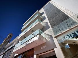 Loft Hotel, Pasto