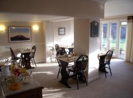 The Village Bed & Breakfast, St Lawrence