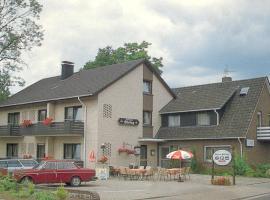 Gasthof Hüsing, Tecklenburg