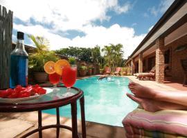 Marlin Lodge St Lucia, St Lucia