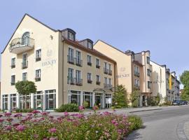 Hotel Henry, Erding