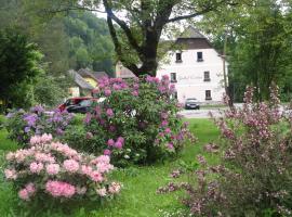 Gasthof Eschau, Palfau