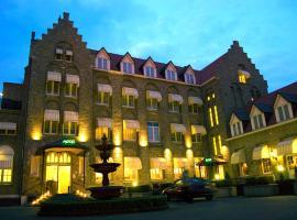 Fletcher Hotel-Restaurant de Dikke van Dale, Sluis