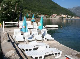 Apartments Penovic Stoliv Bay Kotor, Kotor