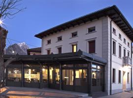 La Locanda alla Stazione, Ponte nell'Alpi