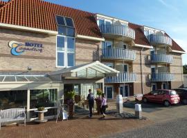 Hotel Tesselhof, דה קוח
