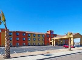 Comfort Inn & Suites Safford, Safford