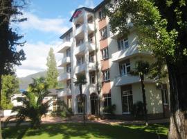 Aibga Hotel, Gagra