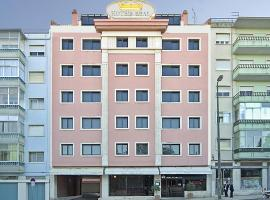 Real Residencia Suite Hotel, Lisbon