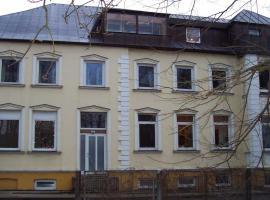 Zimmervermietung Hartl, Barmstedt