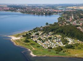 Husodde Strand Camping & Cottages, Horsens