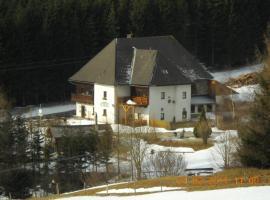 Pension Pein, Vordernberg