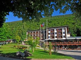 AEC Vacances - Forgeassoud, Saint-Jean-de-Sixt