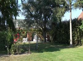 Le Petit Pont, Moncé-en-Belin