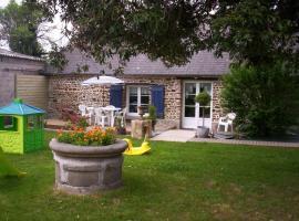 Gîte de la Crochardière, Dol-de-Bretagne