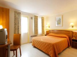 Hotel du Lac, Saulx-les-Chartreux