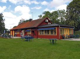 Wassbacken Vandrarhem, Töreboda