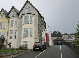 Min y Gaer Guest House, Criccieth