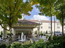 Hampton Inn Sturbridge, Sturbridge