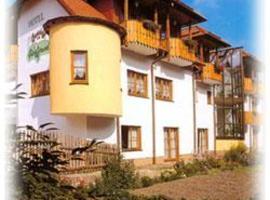 Hotel am Gisselgrund, Frankenhain