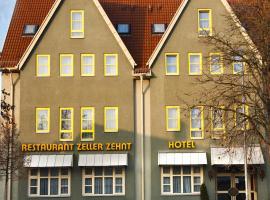 Hotel Zeller Zehnt, Esslingen