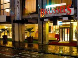 布魯塞爾酒店
