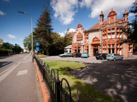 Hillingdon Prince Hotel, Reading