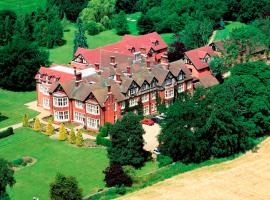 Scalford Hall, Melton Mowbray