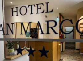 Hotel San Marco, Savona