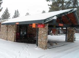3 Peaks Resort & Beach Club, South Lake Tahoe