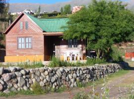 Cabañas Las Tuscas, Tafí del Valle