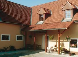 Rodinny penzion Kunc, Slavonice