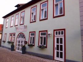 Thüringer Hof Hildburghausen, Hildburghausen