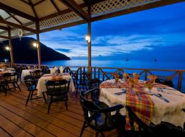 St Lucian by Rex Resorts, Gros Islet