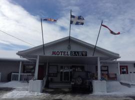 Motel Royal - Beauceville