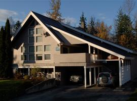 Powder Pillow Bed and Breakfast, Revelstoke