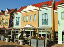 Fletcher Hotel - Restaurant de Cooghen, דה קוח