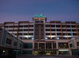 MH Sentral Hotel Sungai Siput, Sungai Siput
