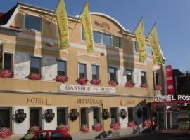 Hotel zur Post, Sankt Valentin