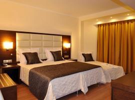 Europa Hotel, Kastoria