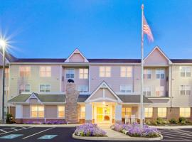 Residence Inn Boston Dedham, Dedham