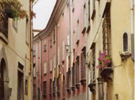 Casa Cordati, Barga