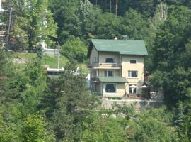 Rila Guest House, Kostenets
