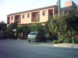 Hostal Venta Manolo, Pueblo Nuevo de Guadiaro